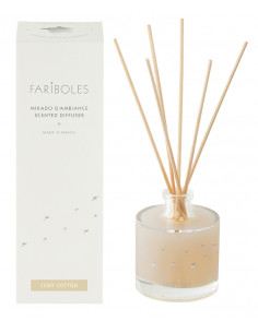 Room Diffuser Cosy cotton...