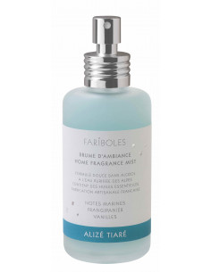 Alizé Tiaré Room Mist 100ml