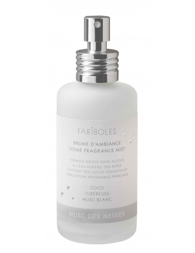 White Musk Room Mist 100ml