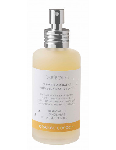 Brume Orange Cocoon 100ml