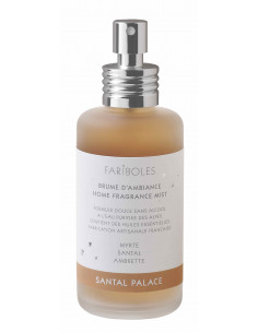 Santal Palace Room Mist 100ml