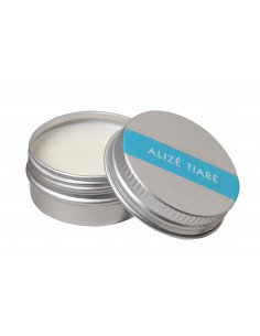 Mini scented wax Alizé Tiaré