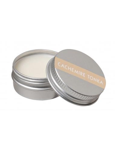 Mini cire parfumée Cachemire Tonka