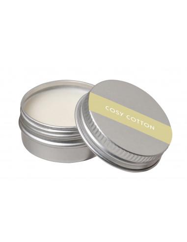 Mini cire parfumée Cosy Cotton