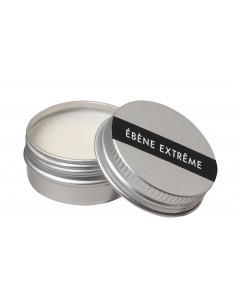 Mini cire parfumée Ebène...