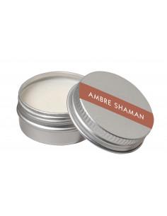 Mini scented wax Ambre Shaman