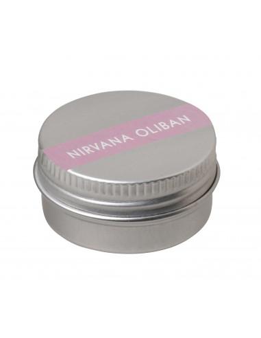 Mini scented wax Nirvana Oliban