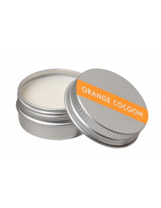 Mini scented wax Orange Cocoon