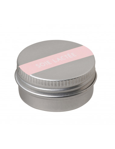 Mini scented wax Soie Lactée