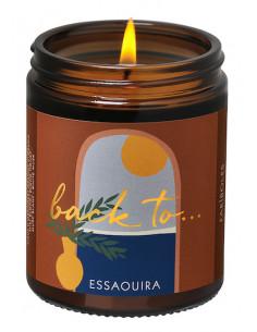 Back To Essaouira candle 140g