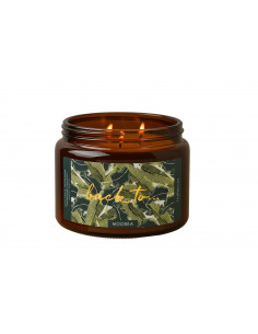 Back To Moorea candle 400g