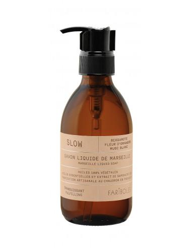 SLOW Liquid soap