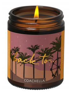 Bougie Back To Coachella 140g