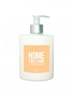 Liquid Marseille soap 520ml HOME SWEET HOME
