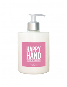 Liquid Marseille soap 520ml HAPPY HAND