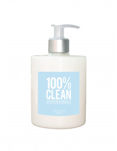 Liquid Marseille soap 520ml 100% CLEAN
