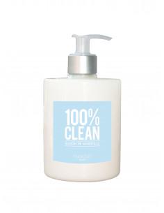 Savon Liquide De Marseille 520ml 100% CLEAN