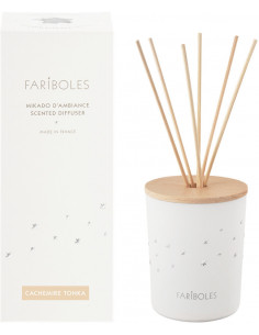 Room diffuser Alizé Tiaré 200ml