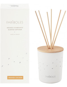 Room diffuser Orange cocoon 200ml