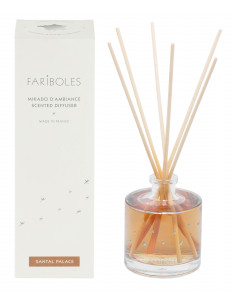 Room diffuser Santal palace 100ml