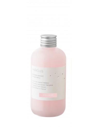 Refill for diffuser Silk & Milk 200ml
