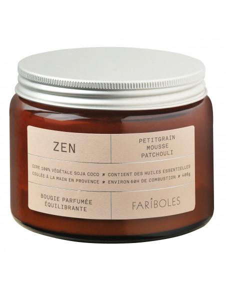 Zen candle 400g