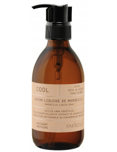 COOL Liquid soap