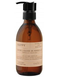 Savon liquide HAPPY